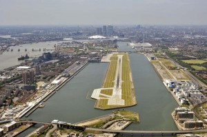 London-City-Airport