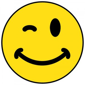Smiley Face Expressions