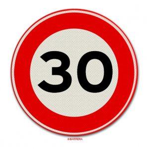 30 km bord